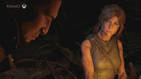 Shadow of the Tomb Raider - Deutsche Synchronstimme von Jennifer Lawrence spricht Lara Croft
