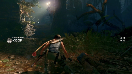 Shadow of the Tomb Raider - Kostenlose Testversion ab sofort verfügbar