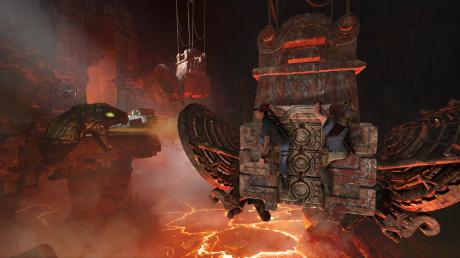 Shadow of the Tomb Raider - Erste Erweiterung angekündigt