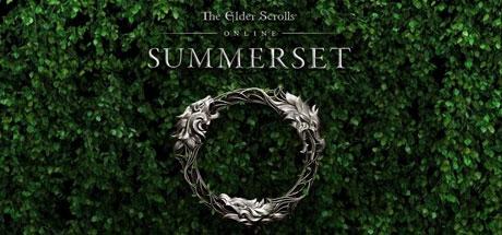The Elder Scrolls Online: Summerset - The Elder Scrolls Online: Summerset
