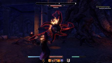 The Elder Scrolls Online: Summerset: Screenshots aus dem Spiel