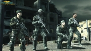 Socom: Confrontation: Screenshot aus dem Taktik-Shooter Socom: Confrontation
