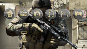 Socom: Confrontation: Ansicht - Socom PS3 Theme