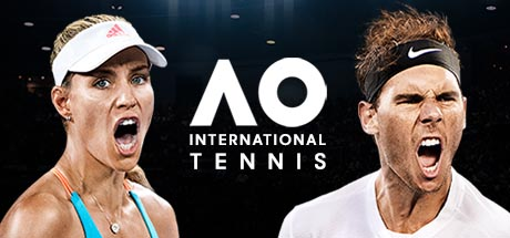 AO International Tennis - AO International Tennis