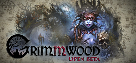 Grimmwood - Grimmwood
