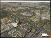 Virtual Battlespace 2: Terrain Screenshots aus Virtual Battlespace 2
