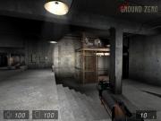 Ground Zero: Ground Zero Map Abandoned Zone