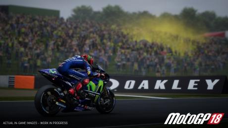 MotoGP 18 - Alle Features des Titels verkündet