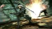 Ninja Blade: Screenshot aus dem Actionspiel Ninja Blade