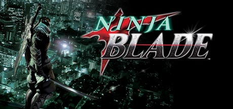 Ninja Blade - Ninja Blade