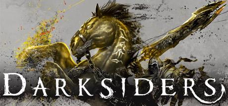 Darksiders - Darksiders