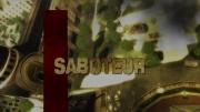 The Saboteur: Der Abspann erfolgt nach Dierkers Tod, Bug oder gewollt das weiss man bei diesem Spiel nie sogenau.