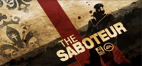 The Saboteur - The Saboteur