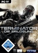 Logo for Terminator: Die Erlösung