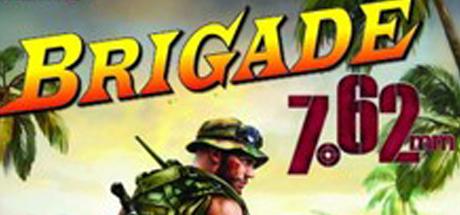 Logo for Brigade 7.62