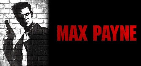 Logo for Max Payne