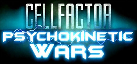 CellFactor: Psychokinetic Wars - CellFactor: Psychokinetic Wars