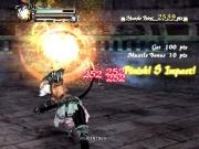 Rygar: The Battle of Argus: Screenshot aus dem Actionspiel Rygar: The Battle of Argus