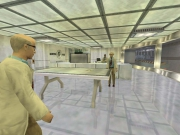 Half-Life: Blue Shift: Screenshot zum Titel.
