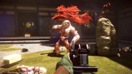 RockShot - Gameforge kündigt ambitionierten Hardcore-Multiplayer-Shooter an