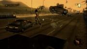 Wet: Screenshot zum Actionspiel Wet