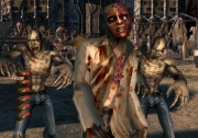 House Of The Dead: Overkill: Screenhot aus dem Horrortitel House Of The Dead: Overkill