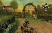Overlord: Dark Legend: Bilder aus dem Wii-Spiel Overlord: Dark Legend