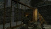 Wolfenstein: Screen aus dem Wolfenstein Moview.