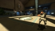 Half-Life 2: Screenshot aus der Black Mesa Mod