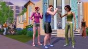Die Sims 3: Screenshot aus Die Sims 3