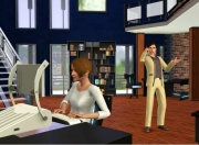 Die Sims 3: Mini-Addon - Luxusgüter - Screen 1 - News 19.01.09