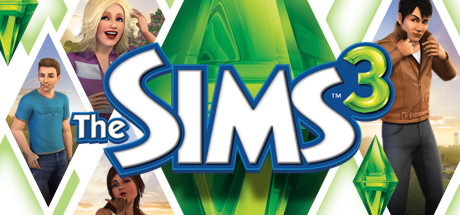 Logo for Die Sims 3