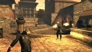 Dark Sector: Screenshot aus dem Actionspiel Dark Sector