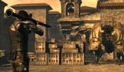 Dark Sector: PC Screen.