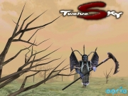 Twelve Sky: Screenshot aus dem MMO Twelve Sky