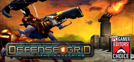 Defense Grid: The Awakening - Defense Grid: The Awakening