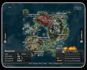 Just Cause 2: Just Cause 2 - Ingamescreens