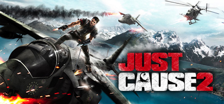 Just Cause 2 - Just Cause 2