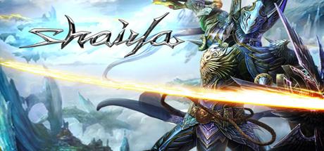 Shaiya - Shaiya