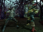 Zeno Clash: Zeno Clash Screenshot