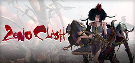 Zeno Clash - Zeno Clash