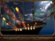 Bounty Bay Online: Screenshots zeigen die neuen Schiffe, die mit dem Update Raging-Seas erscheinen