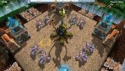 Mytran Wars: Screenshot aus dem PSP Spiel Mytran Wars