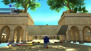 Sonic Unleashed: Screenshot - Sonic Unleashed