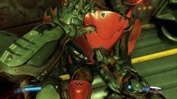 Doom 4 - Neuer Gameplay-Trailer zum frischen Bloodfall DLC veröffentlicht