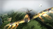 Heroes over Europe: Screenshot aus Heroes over Europe