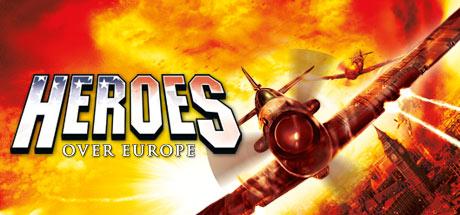 Heroes over Europe - Heroes over Europe