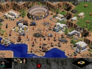 Age of Empires: The Rise of Rome: Rom brennt!
