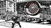 MadWorld: Screenshot aus dem Actionspiel MadWorld