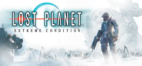Lost Planet: Extreme Condition - Lost Planet: Extreme Condition